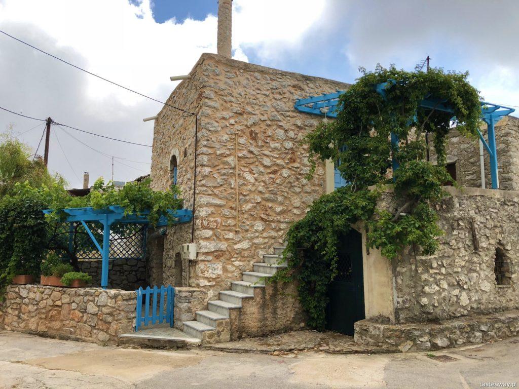 Chios, co zobaczyć na Chios, greckie wyspy, którą grecką wyspę wybrać, Grecja, Avgonyma
