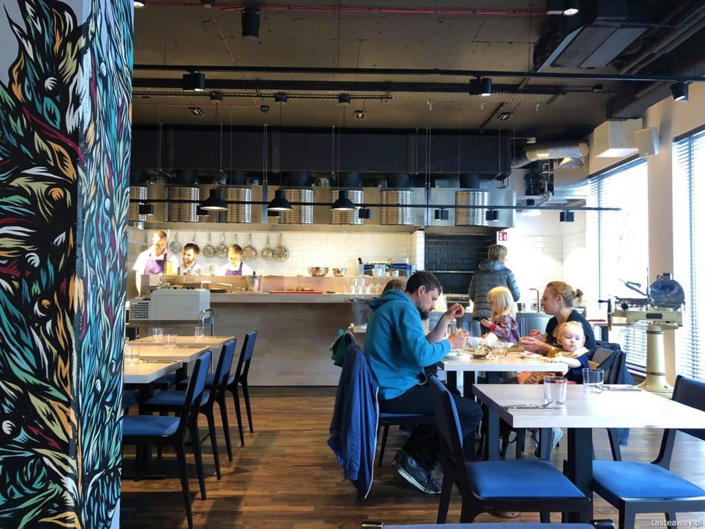 Supperlardo, gdzie na kanapki, gdzie na lunch, porchetta, pieczywo własnego wypieku, wędliny własnej roboty, pastrami