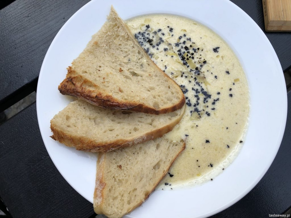 gdzie jeść w Trójmieście, gdzie jeść w Gdańsku, Machina Eats &Beats, najlepsze restauracje w Gdańsku, Malika