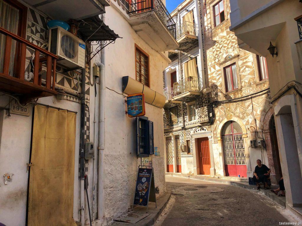Chios, co zobaczyć na Chios, greckie wyspy, którą grecką wyspę wybrać, Grecja