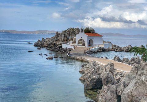 CHios, co zobaczyć, greckie wyspy