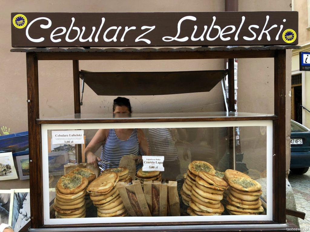 Lublin, weekend w Lublinie, co zobaczyć w Lublinie, cebularz, cebularz lubelski