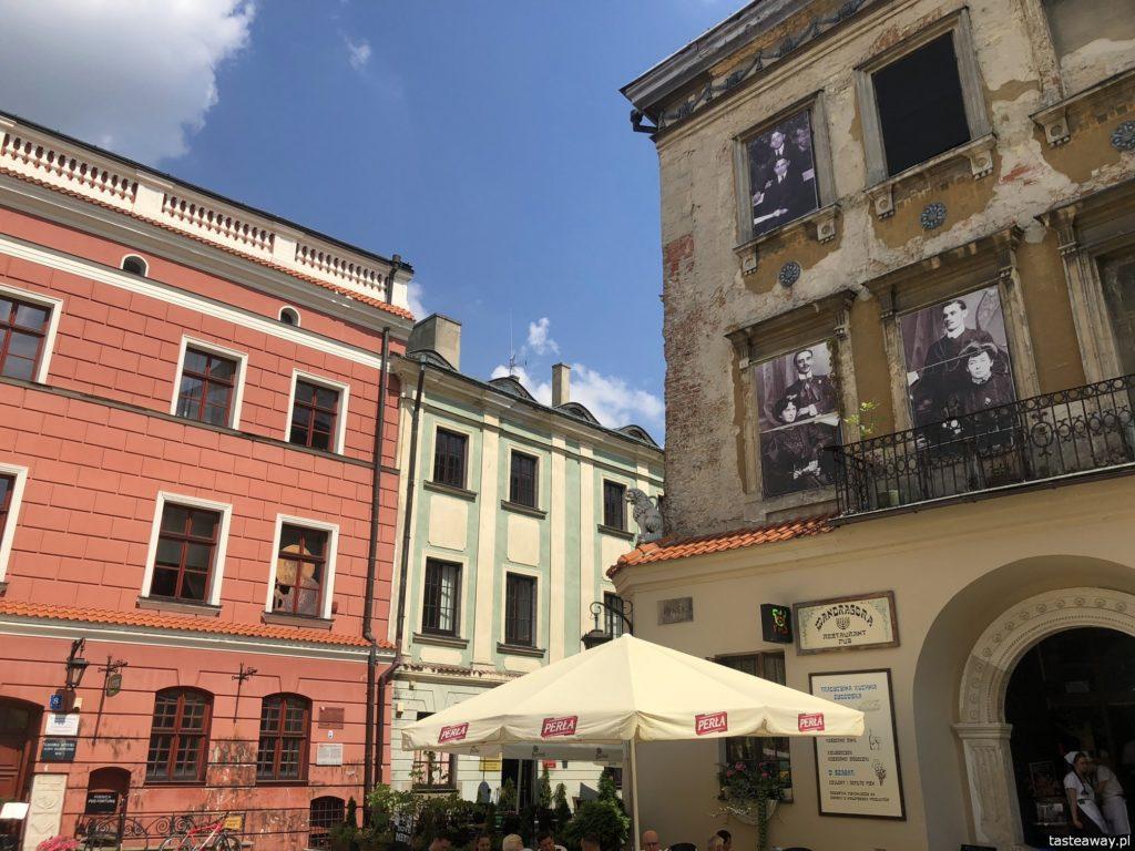 Lublin, weekend w Lublinie, co zobaczyć w Lublinie, starówka w Lublinie, stare miasto w Lublinie, szklane negatywy