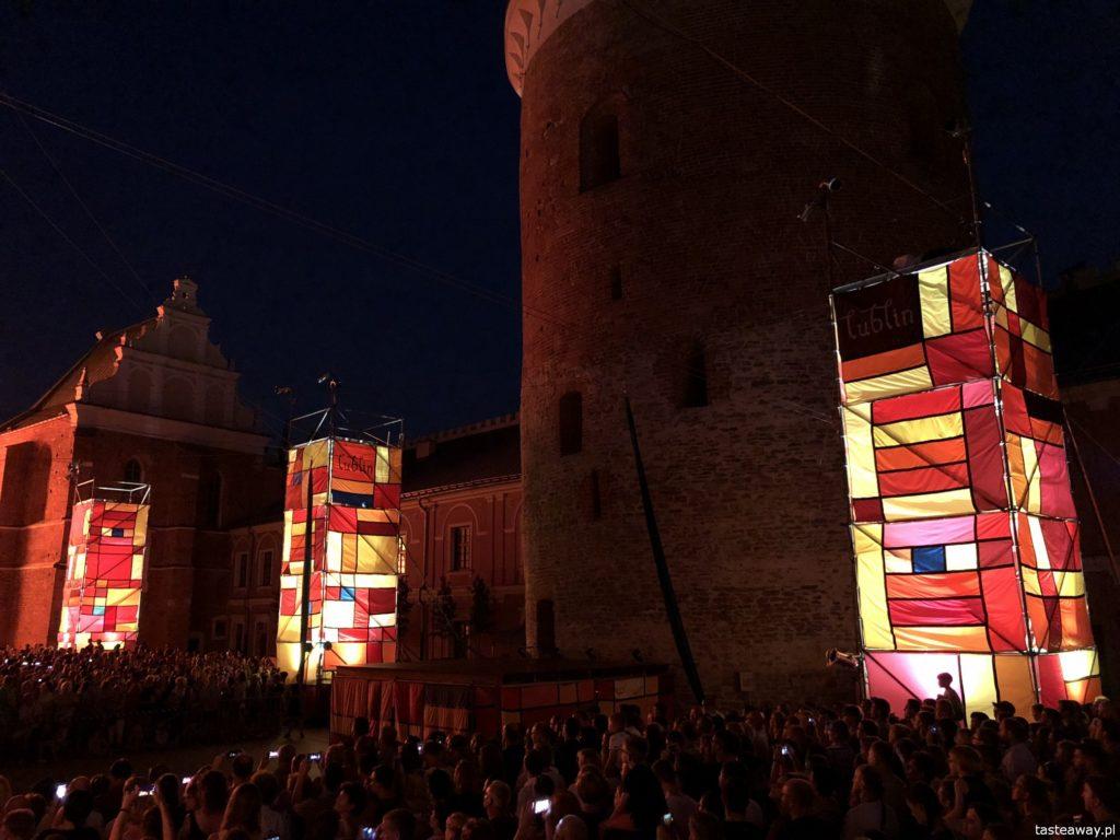 Lublin, weekend w Lublinie, co zobaczyć w Lublinie, starówka w Lublinie, stare miasto w Lublinie, Sen o Mieście