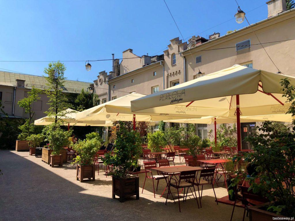 Perłowa Pijalnia Piwa, Lublin, gdzie zjeść w Lublinie, gdzie na piwo w Lublinie, Perła, Lublin na weekend