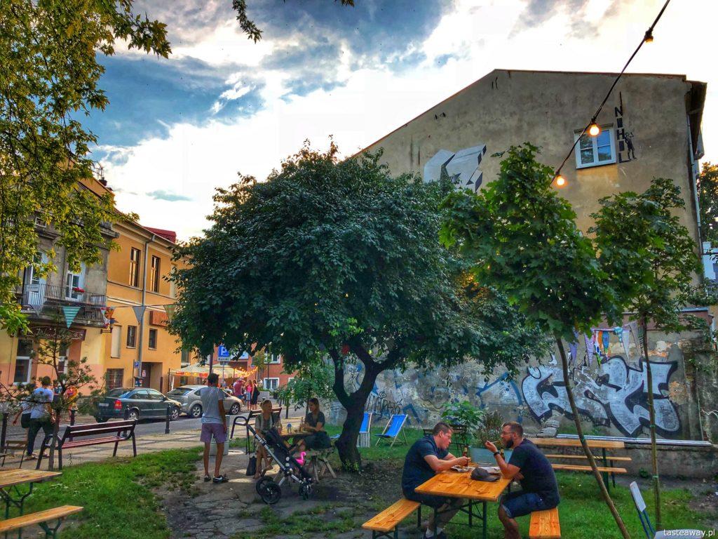 Lublin, weekend w Lublinie, co zobaczyć w Lublinie, starówka w Lublinie, stare miasto w Lublinie, katedra, archikatedra w Lublinie, gdzie zjeść w Lublinie, street food, Munchies