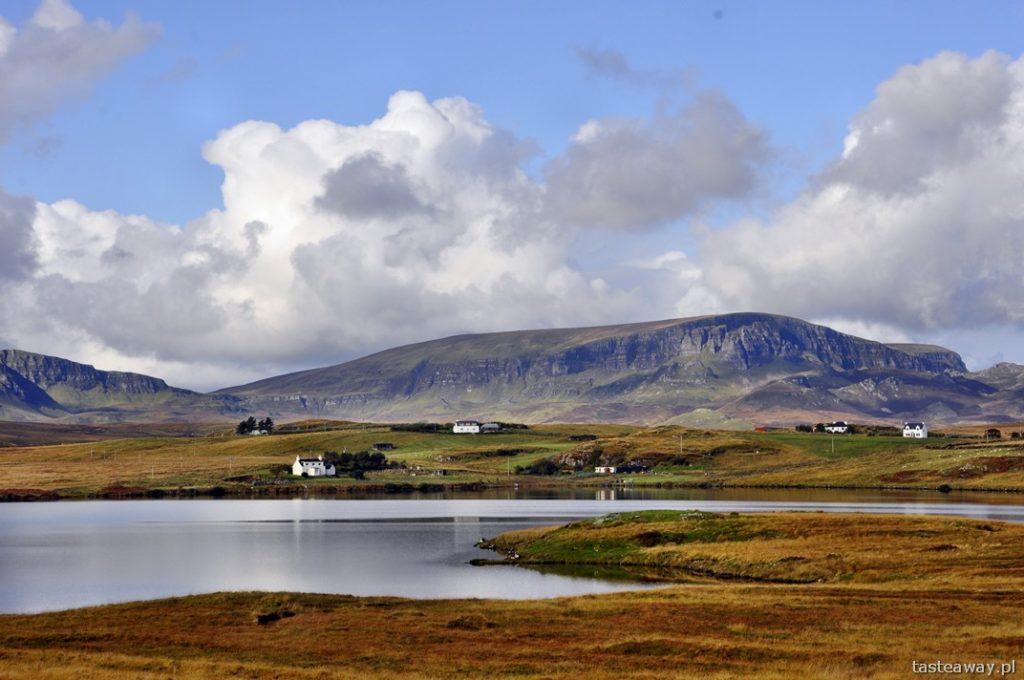 co robić jesienią, gdzie jechać jesienią, kierunki na jesień, Walia, gdzie się wybrać jesienią, Szkocja