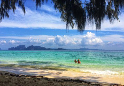 gdzie pojechać jesienią, kierunki na jesień, podróże jesienią, podróże z dziećmi jesienią, Tajlandia w listopadzie