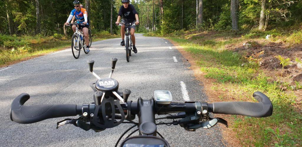 Szwecja, weekend w Szwecji, co robić w Szwecji, męski weekend, męski wypad, pomysł na męski wypad, Szwecja rowerem