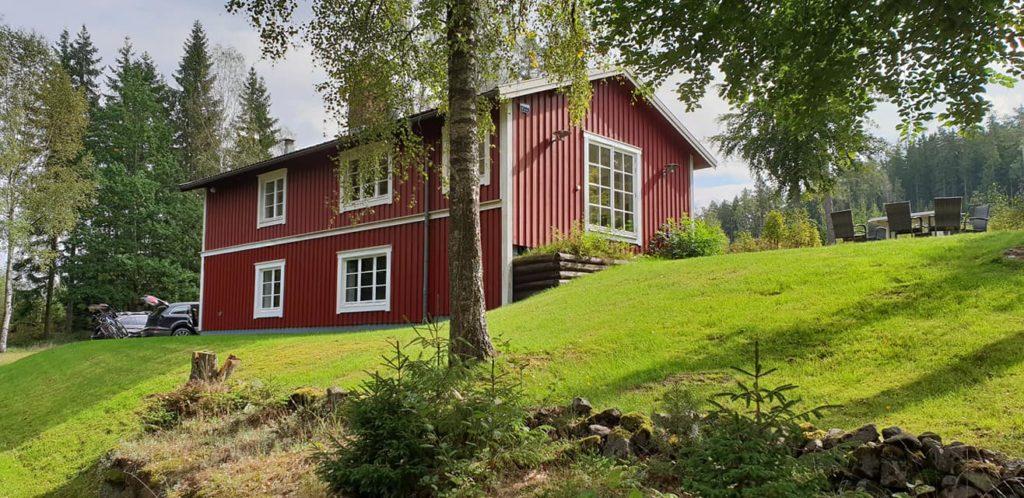Szwecja, weekend w Szwecji, co robić w Szwecji, męski weekend, męski wypad, pomysł na męski wypad, Szwecja rowerem, Szwecja na ryby