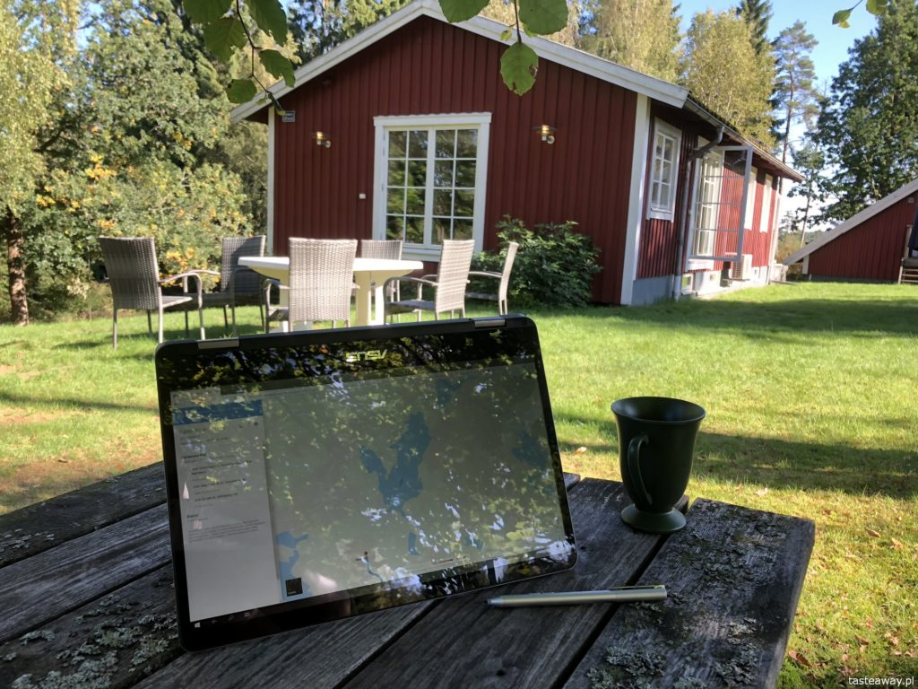 Szwecja, weekend w Szwecji, co robić w Szwecji, męski weekend, męski wypad, pomysł na męski wypad, ASUS, nowy ASUS, konwertowalność