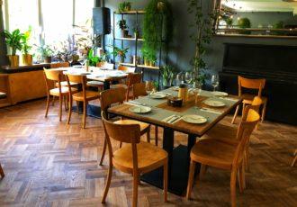 LAS, Lokalna Atrakcja Stolicy, gdzie na obiad w Warszawie, obiad z dziećmi w Warszawie, restauracje przyjazne dzieciom, Powiśle,