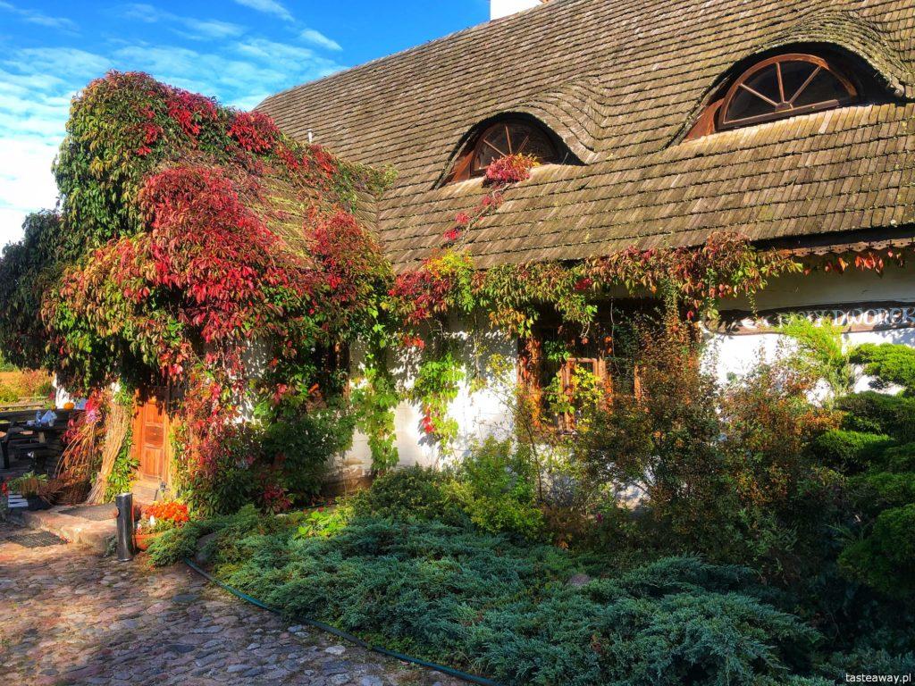 Pensjonat Uroczysko Zaborek, inspiracje na jesień, gdzie na weekend, rodzinny weekend, weekend ze znajomymi
