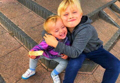 dzieci, macierzyństwo, codzienność z dziećmi