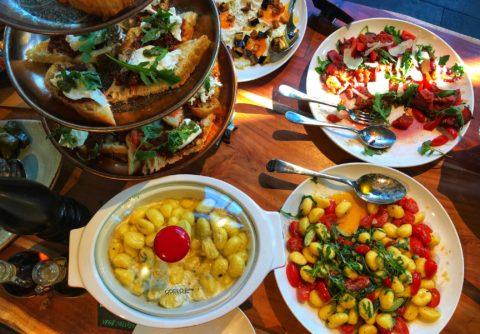 Casablanca, gdzie na śniadanie, gdzie na brunch, śniadanie z dziećmi, brunch z dziećmi