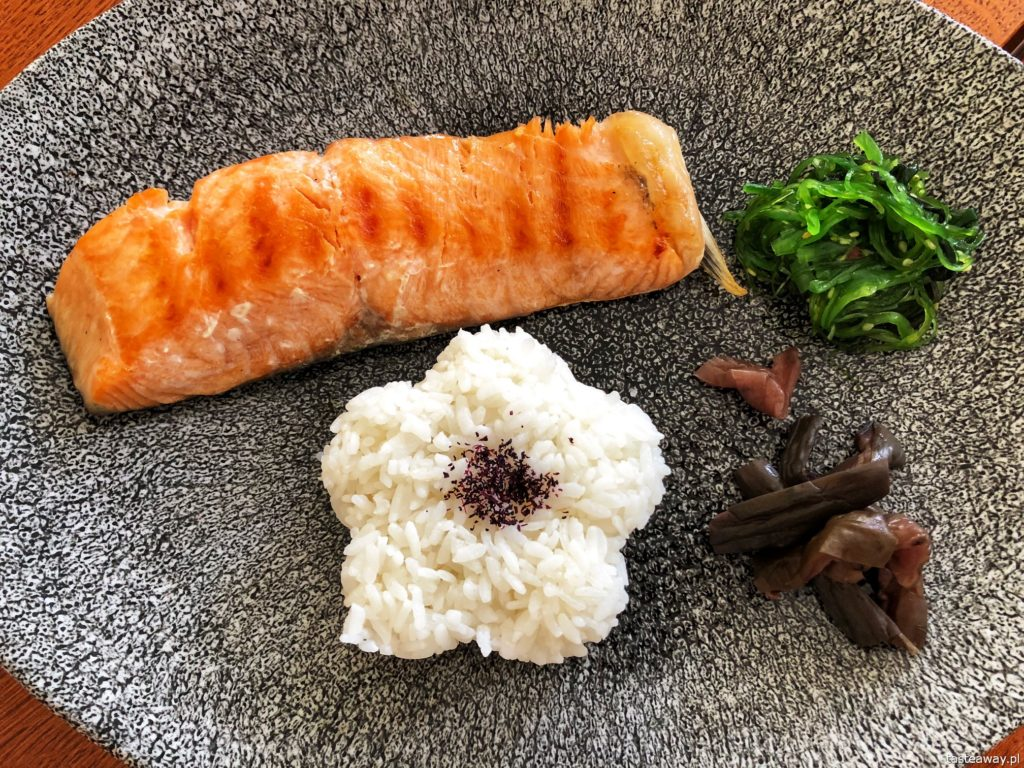 co jeść w Łodzi, gdzie jeść w Łodzi, restauracje Łodź, Kuroneko, kuchnia japońska w Łodzi