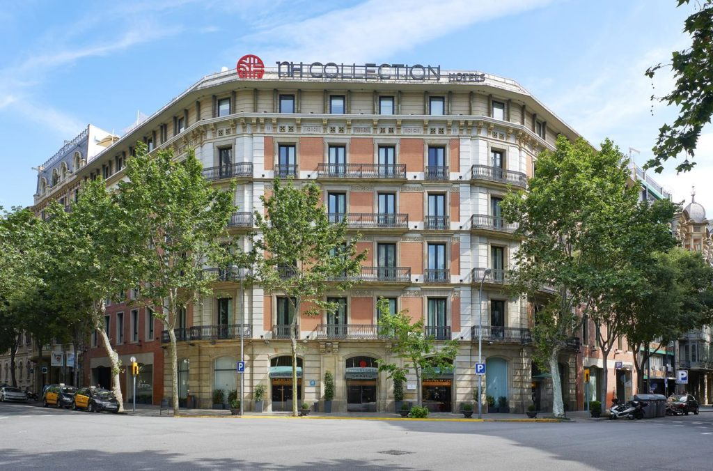 NH-collection-barcelona-podium-hotel