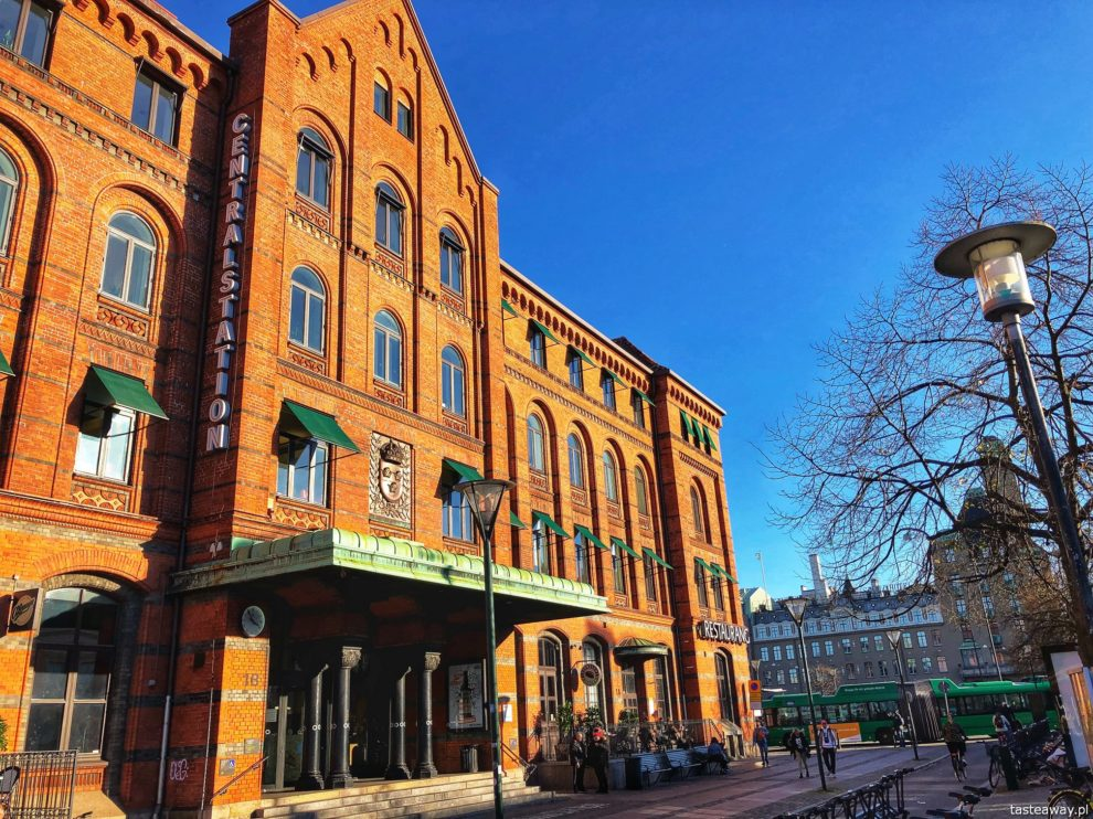 central-station-malmo-szwecja