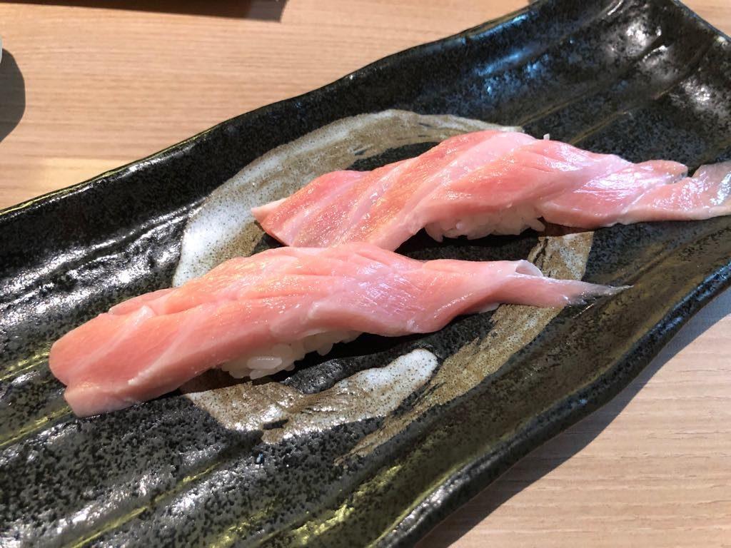 hakumai sushi-singapur