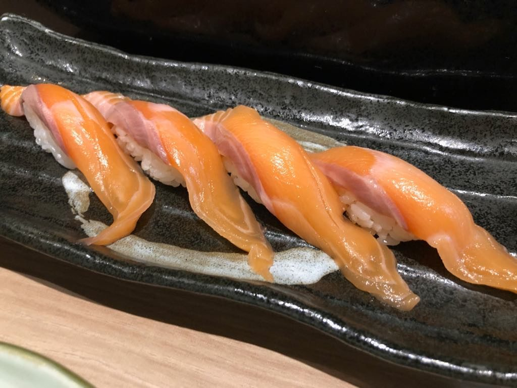 hakumai sushi2
