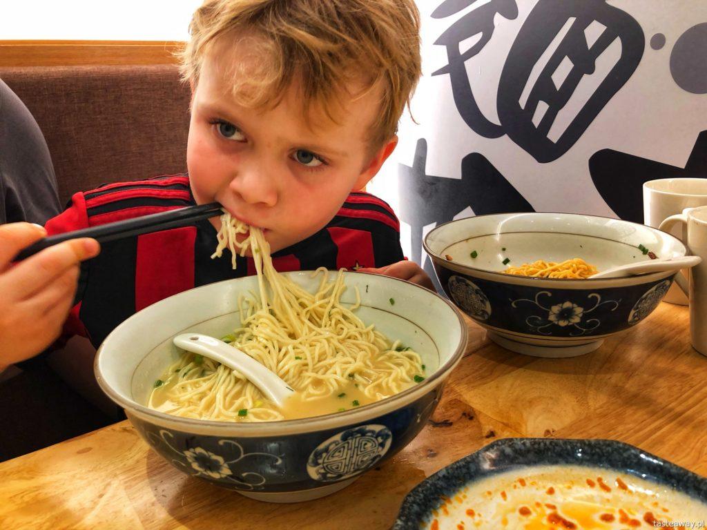 lenu-chef wai-z dziećmi