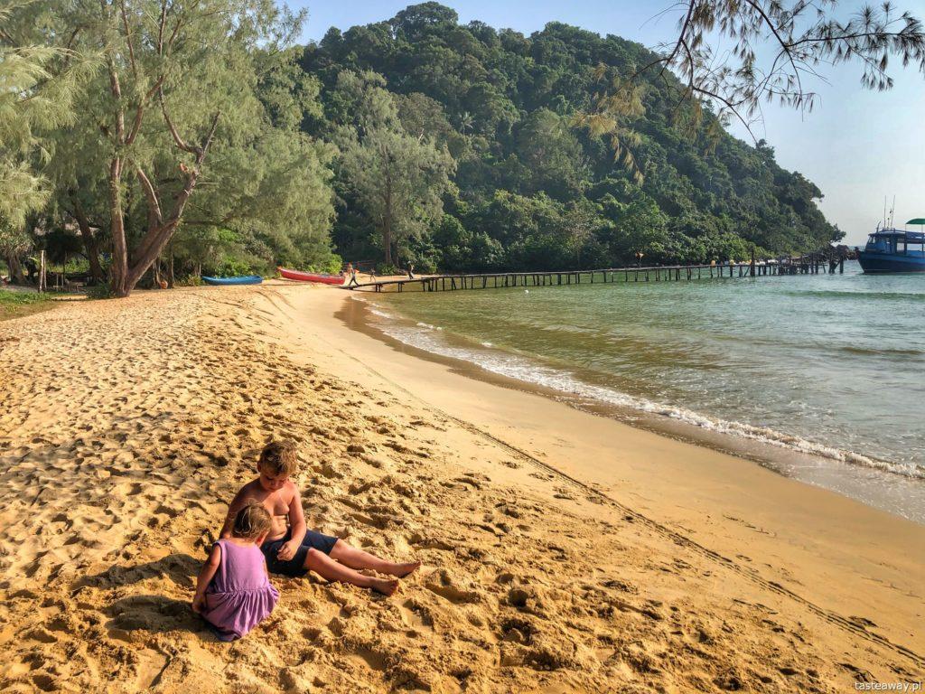 plazowanie przy-lazy-beach