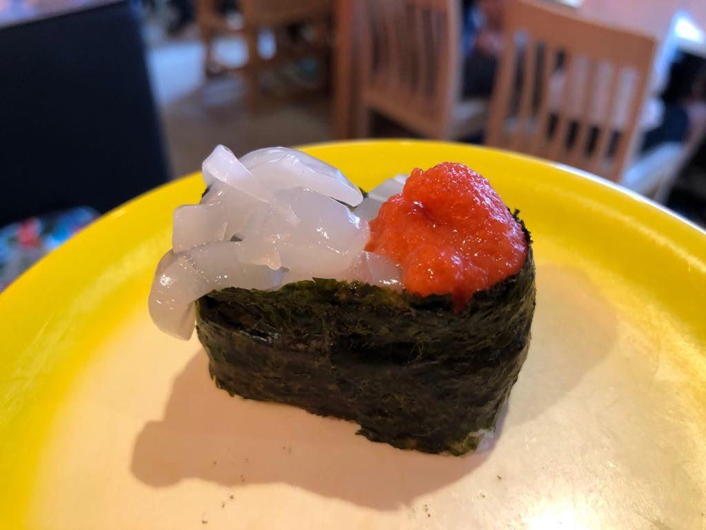 sushi singapur
