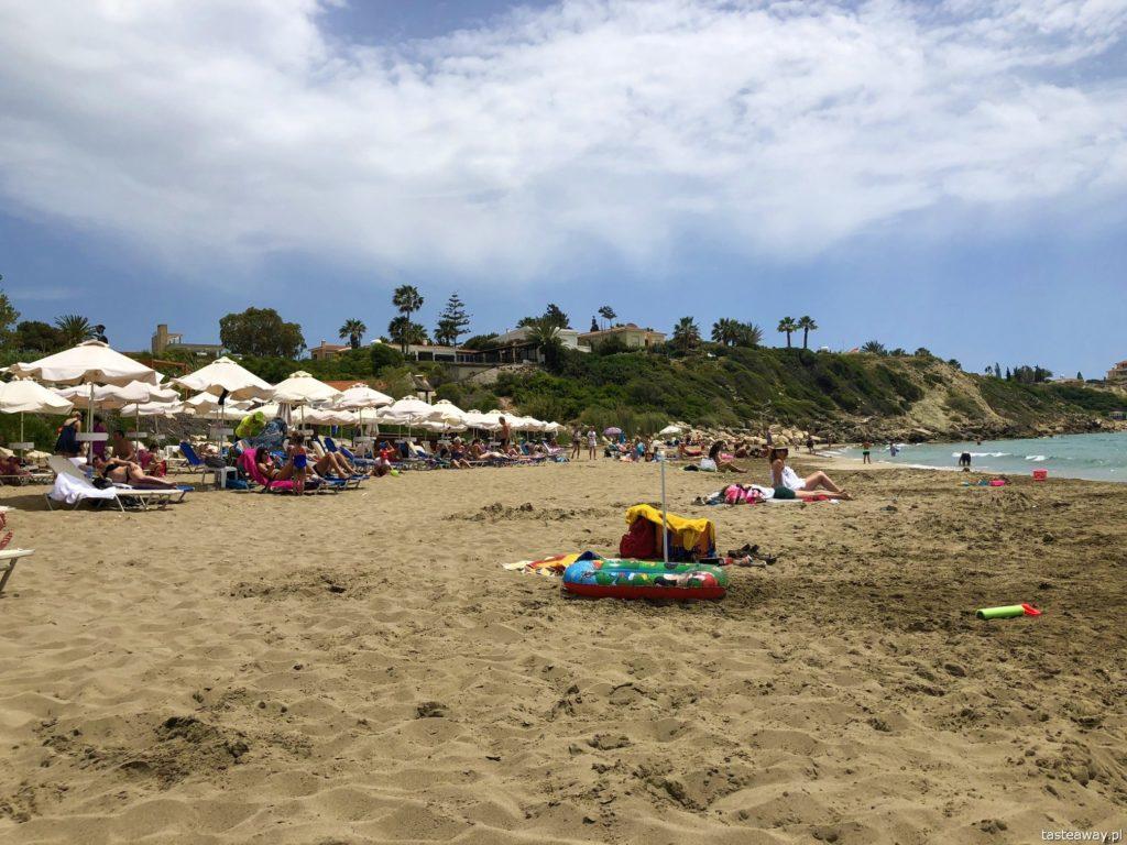 Coral Beach_plaża