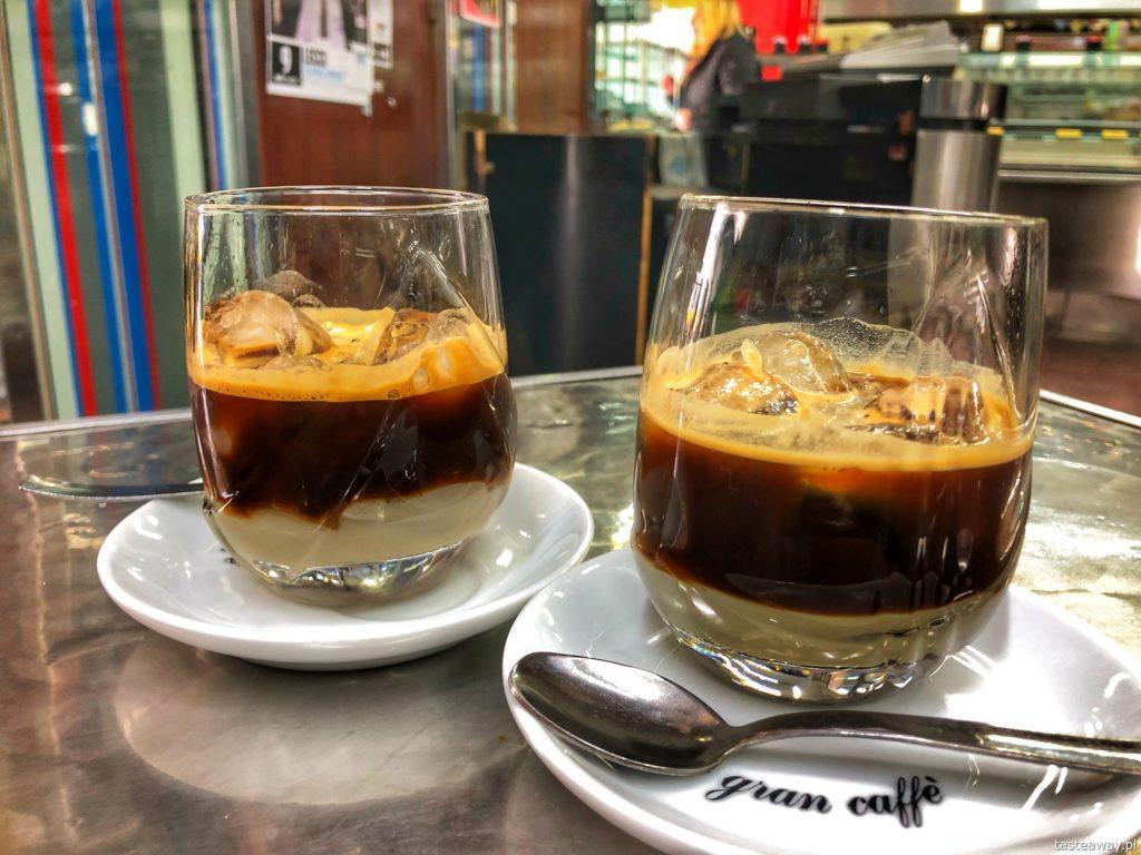 Lecce caffe leccese