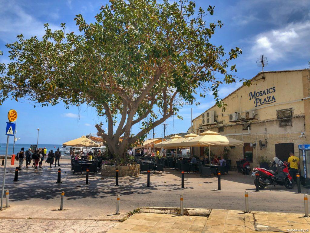 Pafos_okolice portu