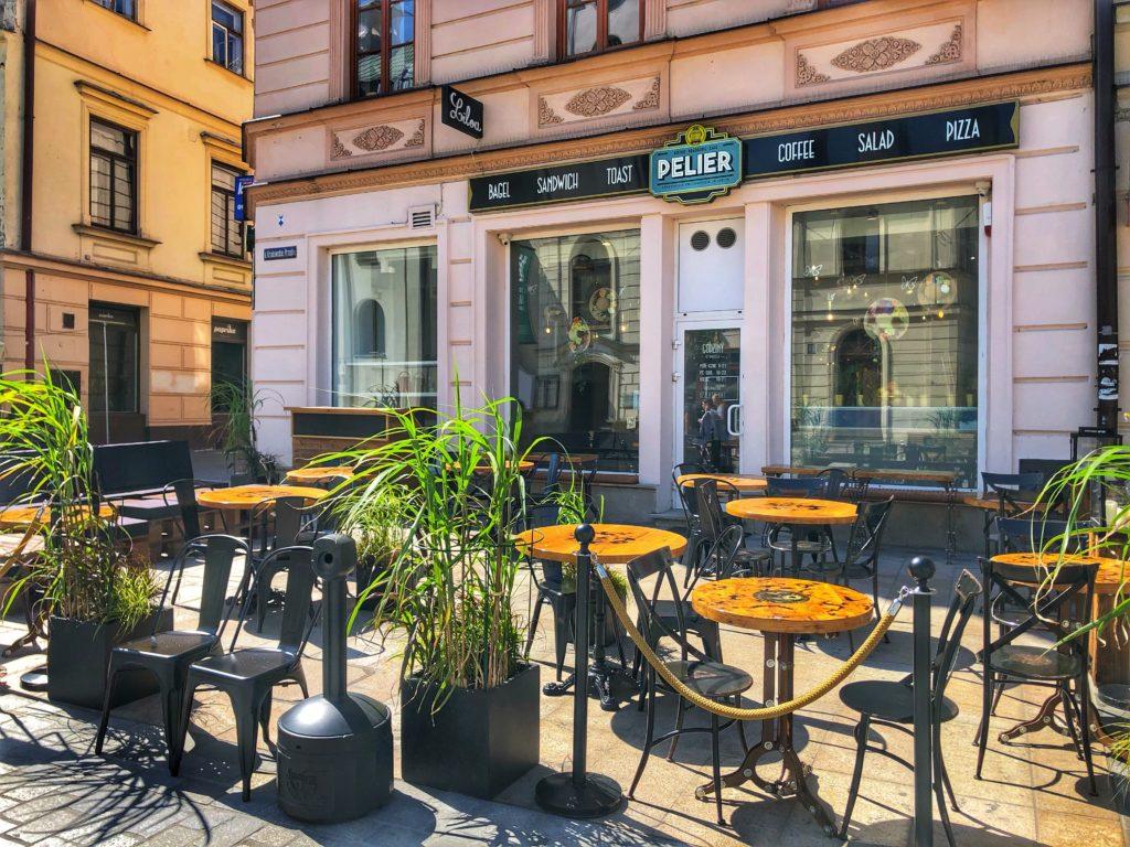 Pelier Lublin