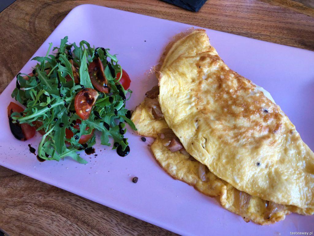 Pelier omlet