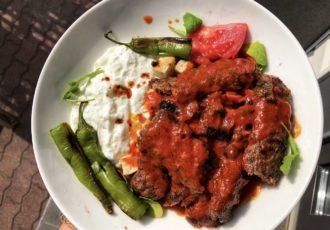 Kuchnia Turecka Blog Tasteaway