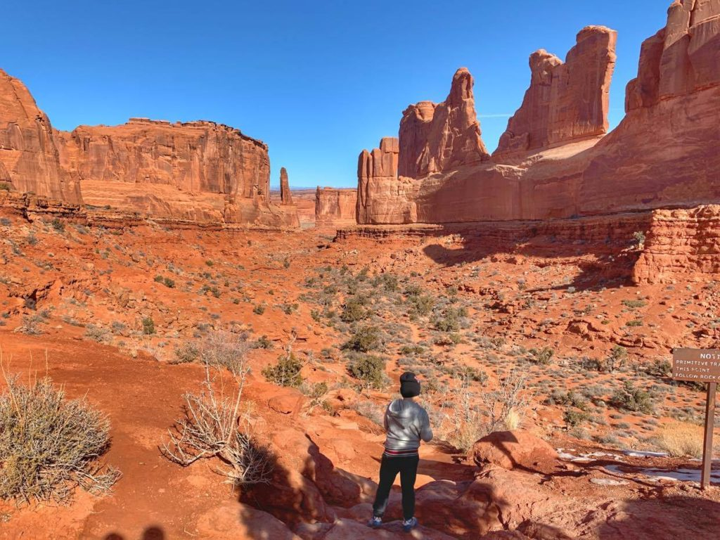 luty_Arches National Park