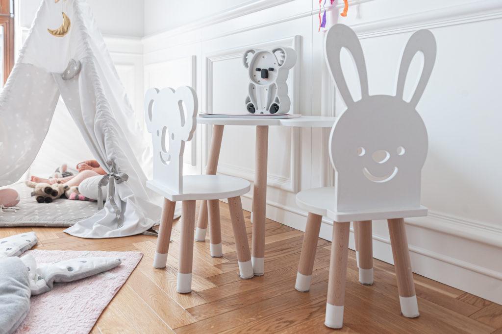 krzesełka bemini decor