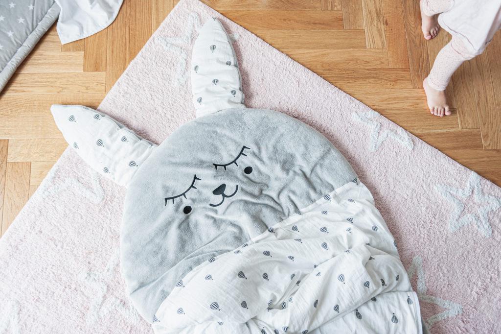 śpiworek Kidspace