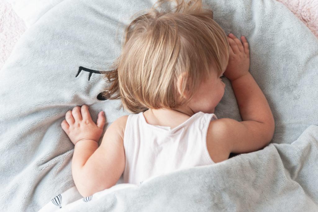 śpiworek - Kidspace