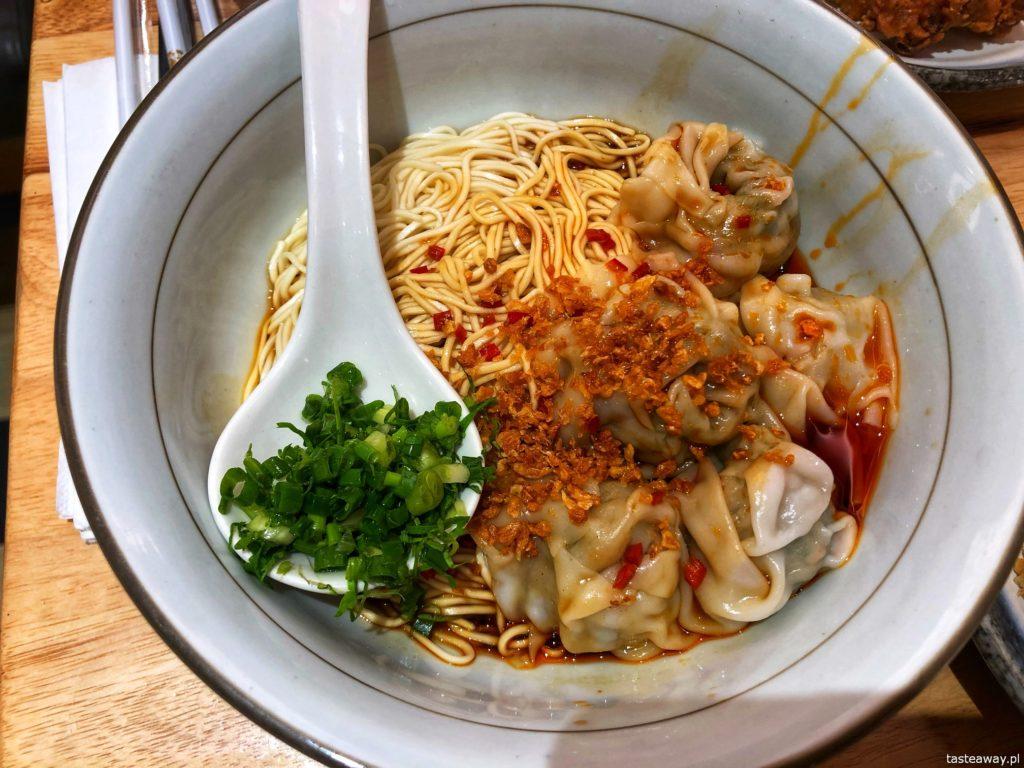 noodles - Sentosa