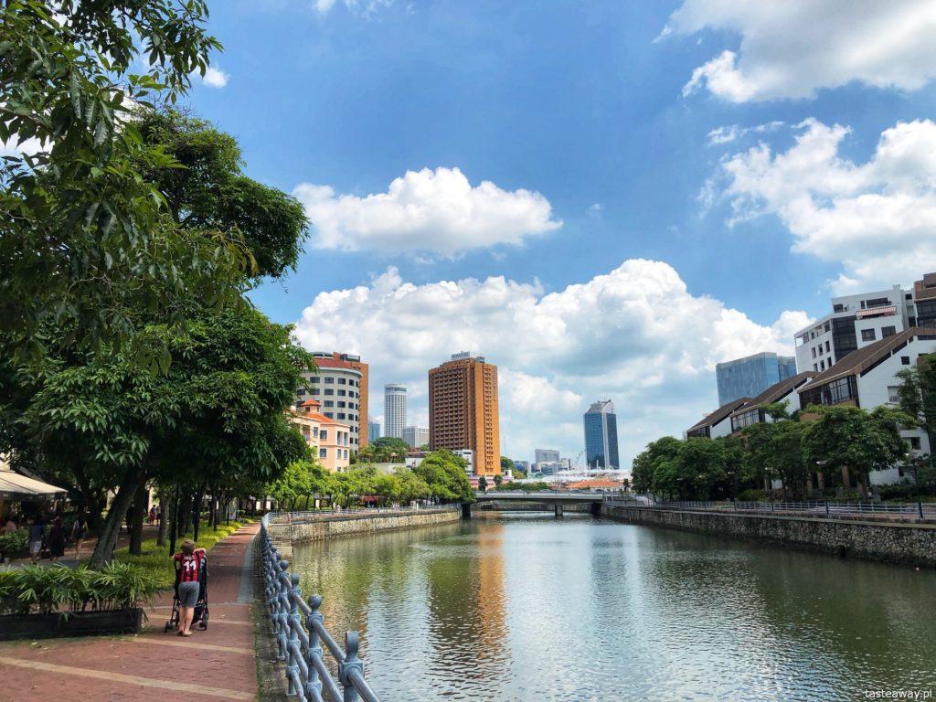 Singapore River 3