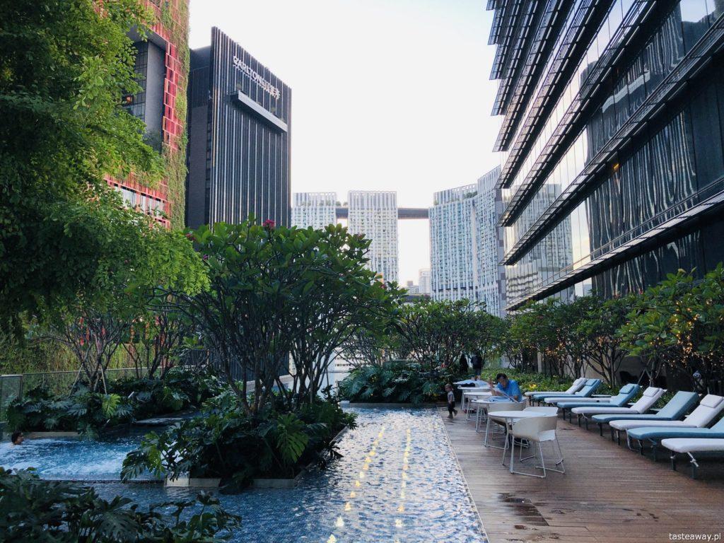 Sofitel Singapore City Center