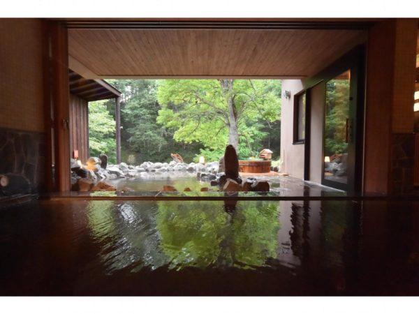 la vista akanagawa_onsen