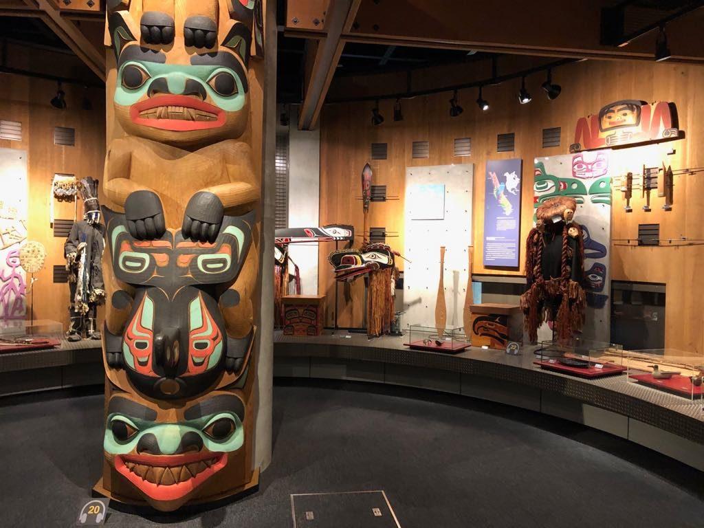 Abashiri-muzeum ludów północy