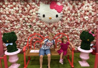 Hello Kitty Island Seul-5