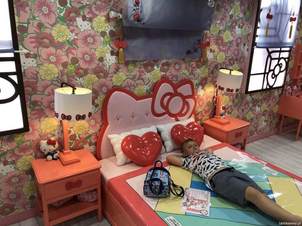 Hello Kitty -Seul-7