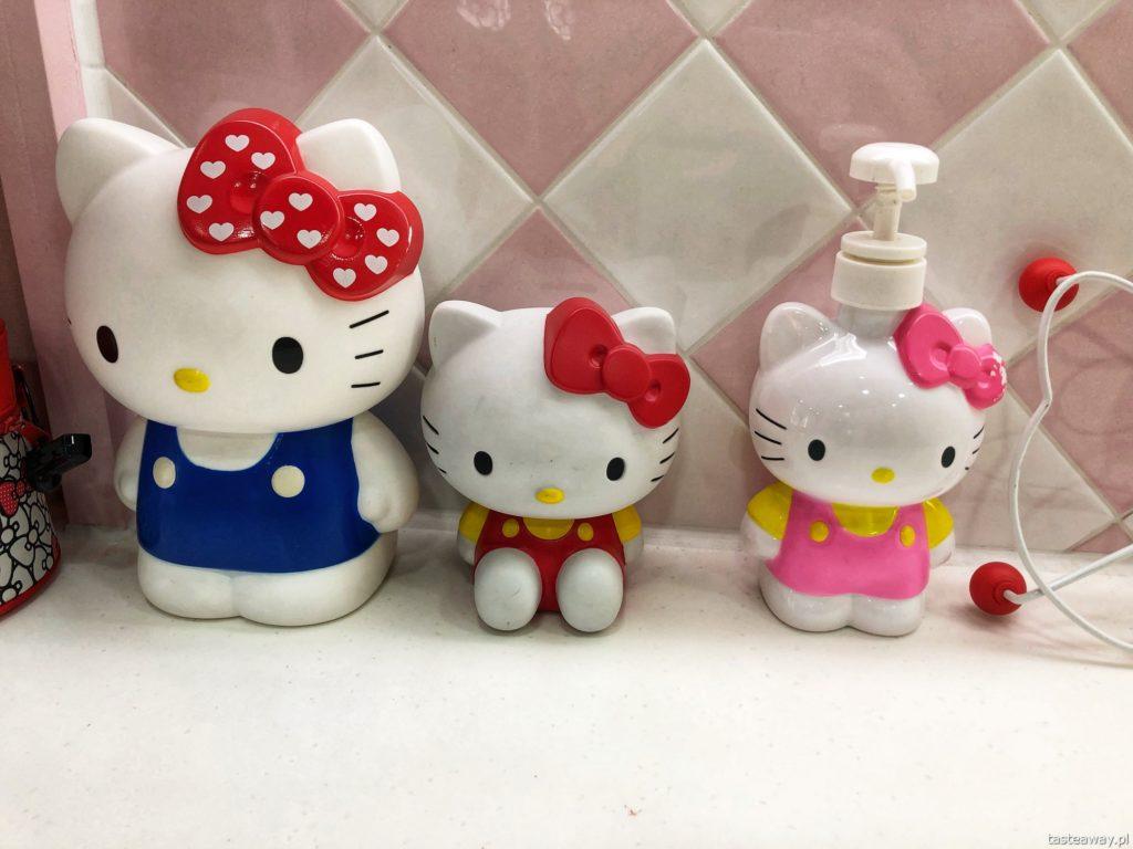 Hello Kitty kuchnia