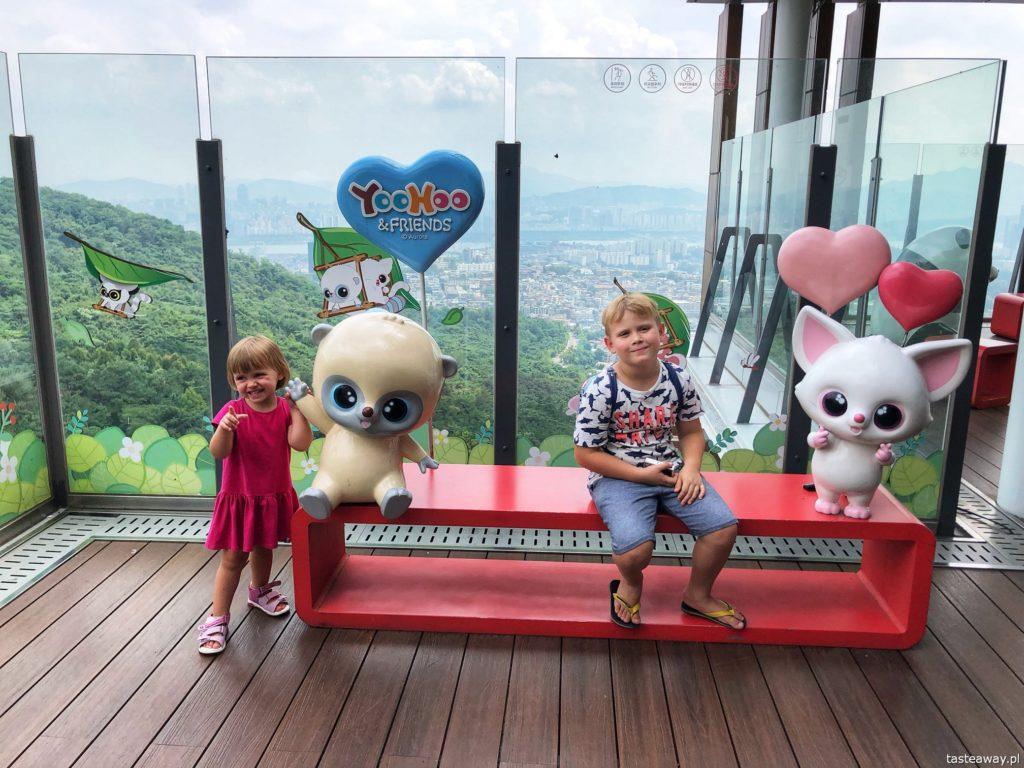 N Seoul Tower-3