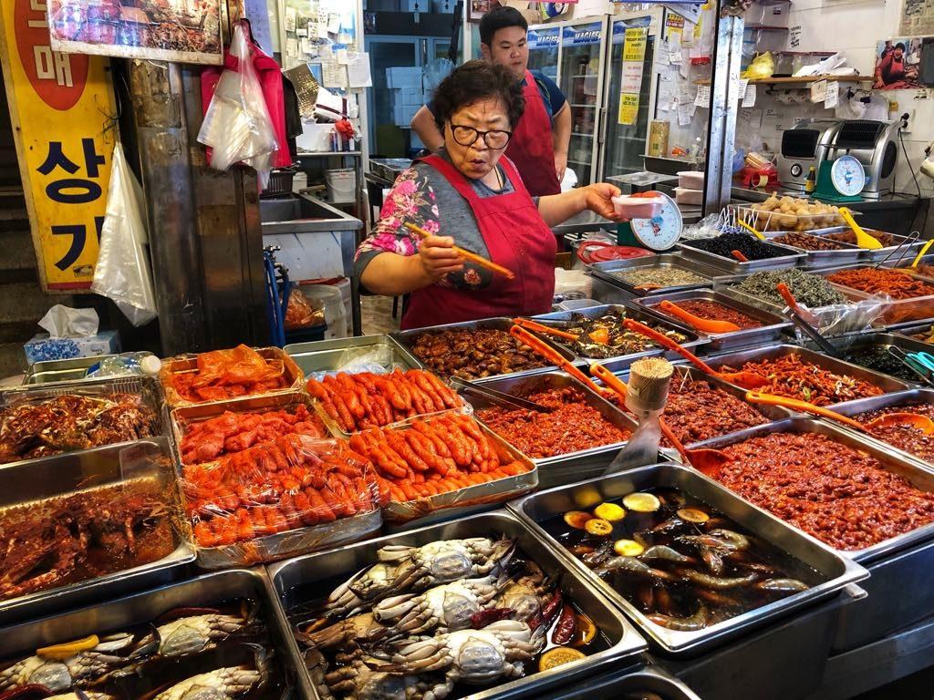 Gwangjang Market-3