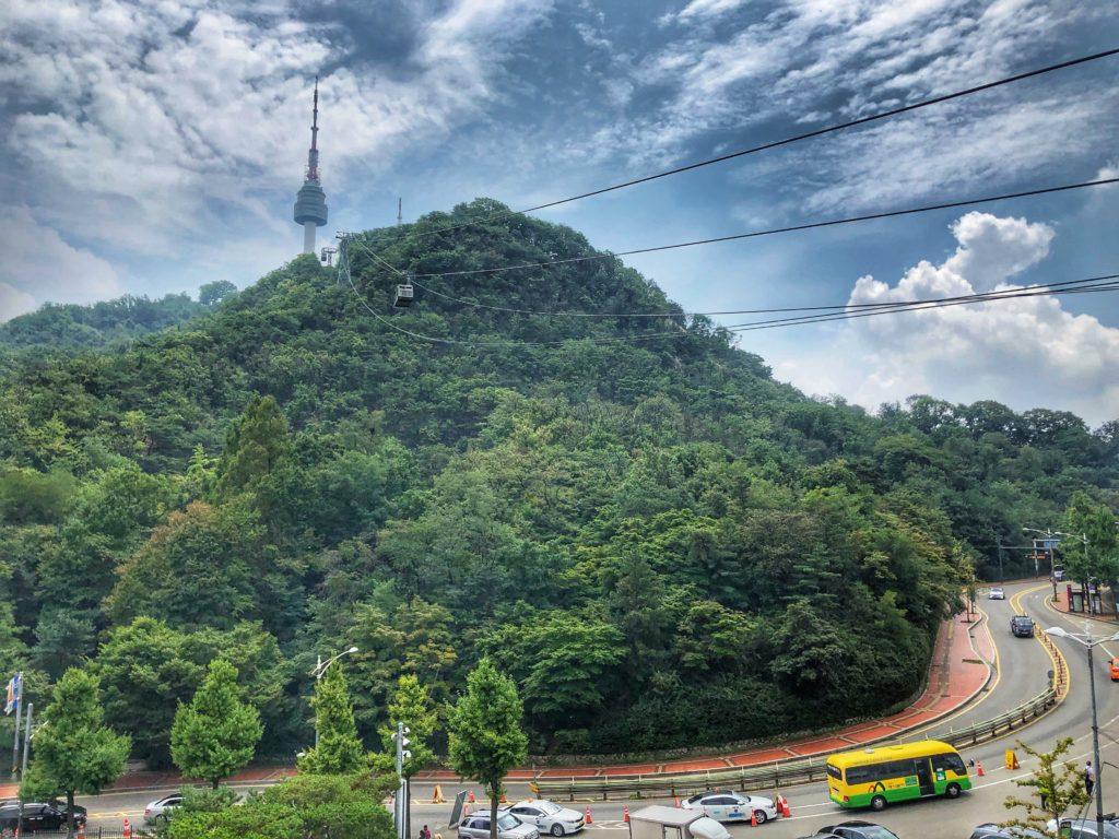 Namsan Hill