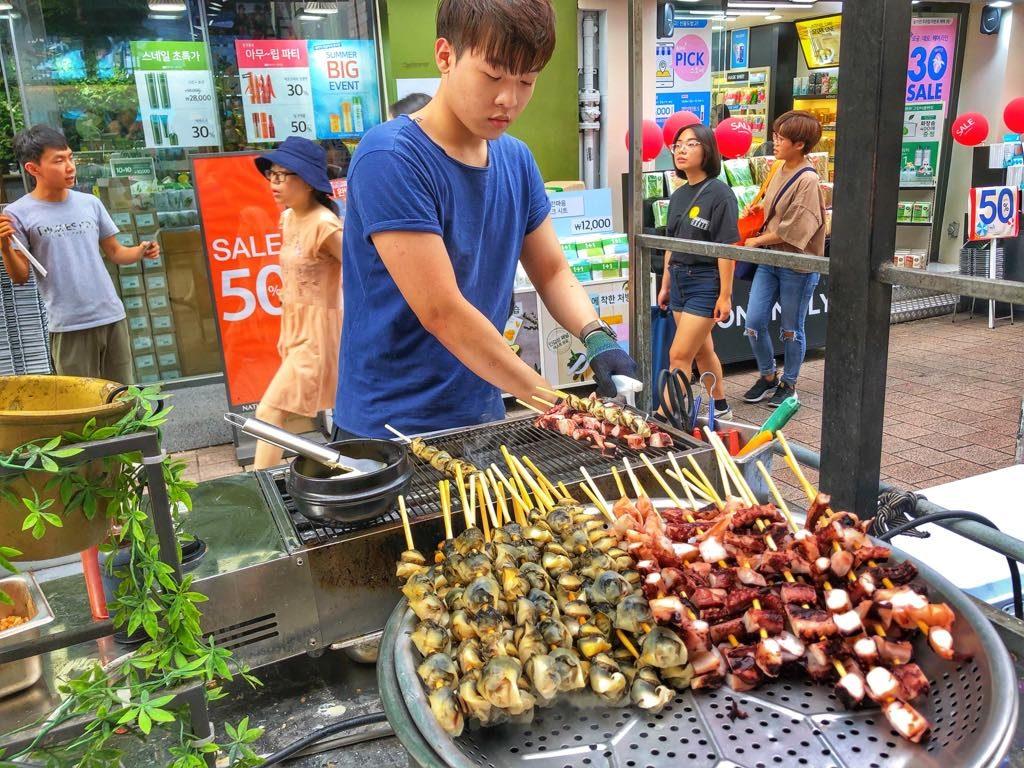 Myeongdong-street-food-2