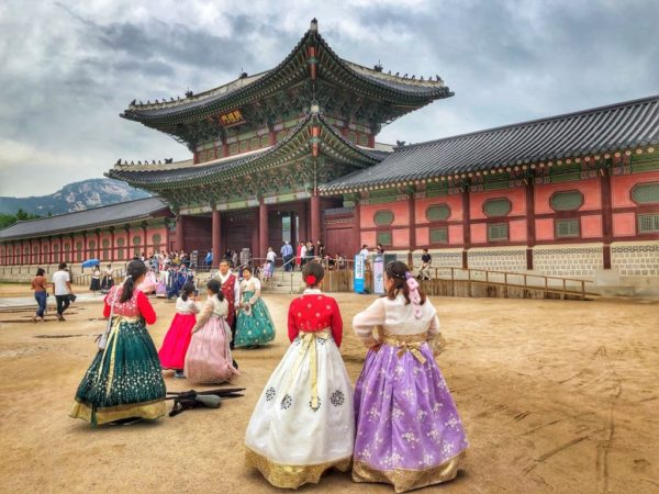 Pałac-Gyeongbokgung-3